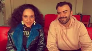 Serhat'la Kayıttayız - Yasemin Mori Röportajı #YaseminMori #SerhatlaKayıttayız Video