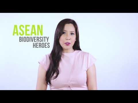 ASEAN Buzz: Biodiversity Heroes