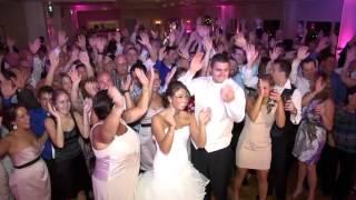 Best Wedding DJ at the Butler Country Club - Kallner