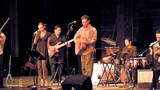 Element Band - Al Aylughs