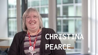 Christina Pearce: Inspirational Teachers Award Winner 2018 thumbnail