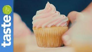 How To Create Impressive Two-tone Cupcake Icing