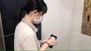 밀성여중 공익광고 - 게임중독예방(스마트폰 중독)2