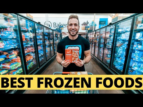 keto-at-walmart-|-best-low-carb-frozen-foods-for-the-keto-diet-at-walmart