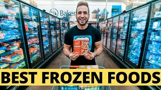 Keto At Walmart | BEST LOW CARB FROZEN FOODS FOR THE KETO DIET AT WALMART