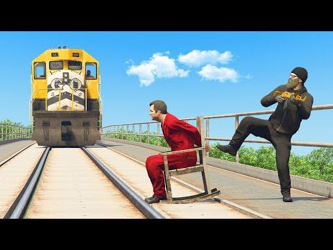 GTA 5 FAILS & WINS #126 // (BEST GTA V Funny Moments Compilation)