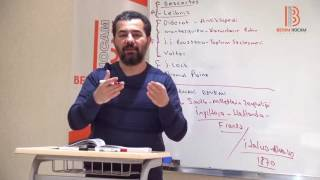 86) Sanayi Devrimi - ÖABT Tarih Dersi - Selami Yalçın (2018)