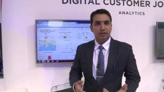 Avaya Digital Customer Journey Analytics