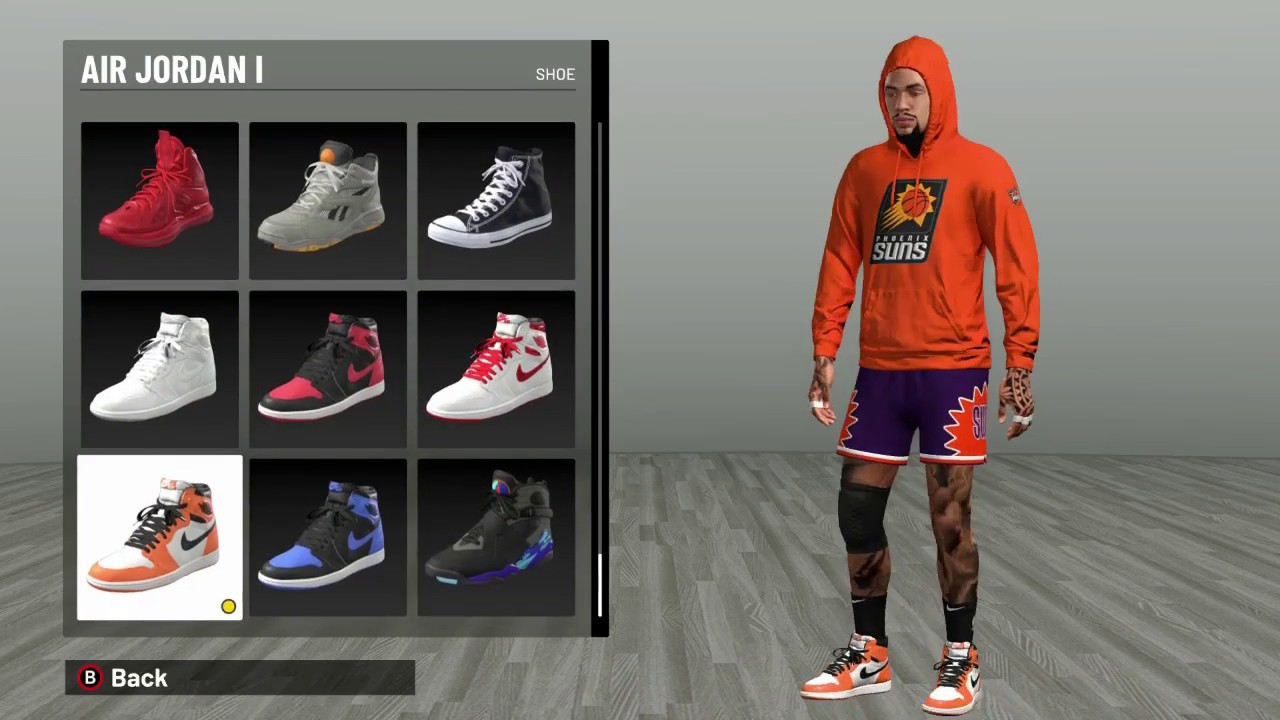 BEST OUTFITS ON NBA 7K7 - DRIPPY OUTFITS (LOOK LIKE A DRIBBLE GOD NOW!)  PT.7