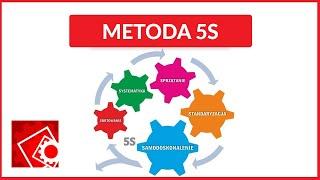 CZYM JEST METODA 5S?