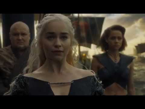 Game of Thrones Season 6: Inside the Episode 10 HBO