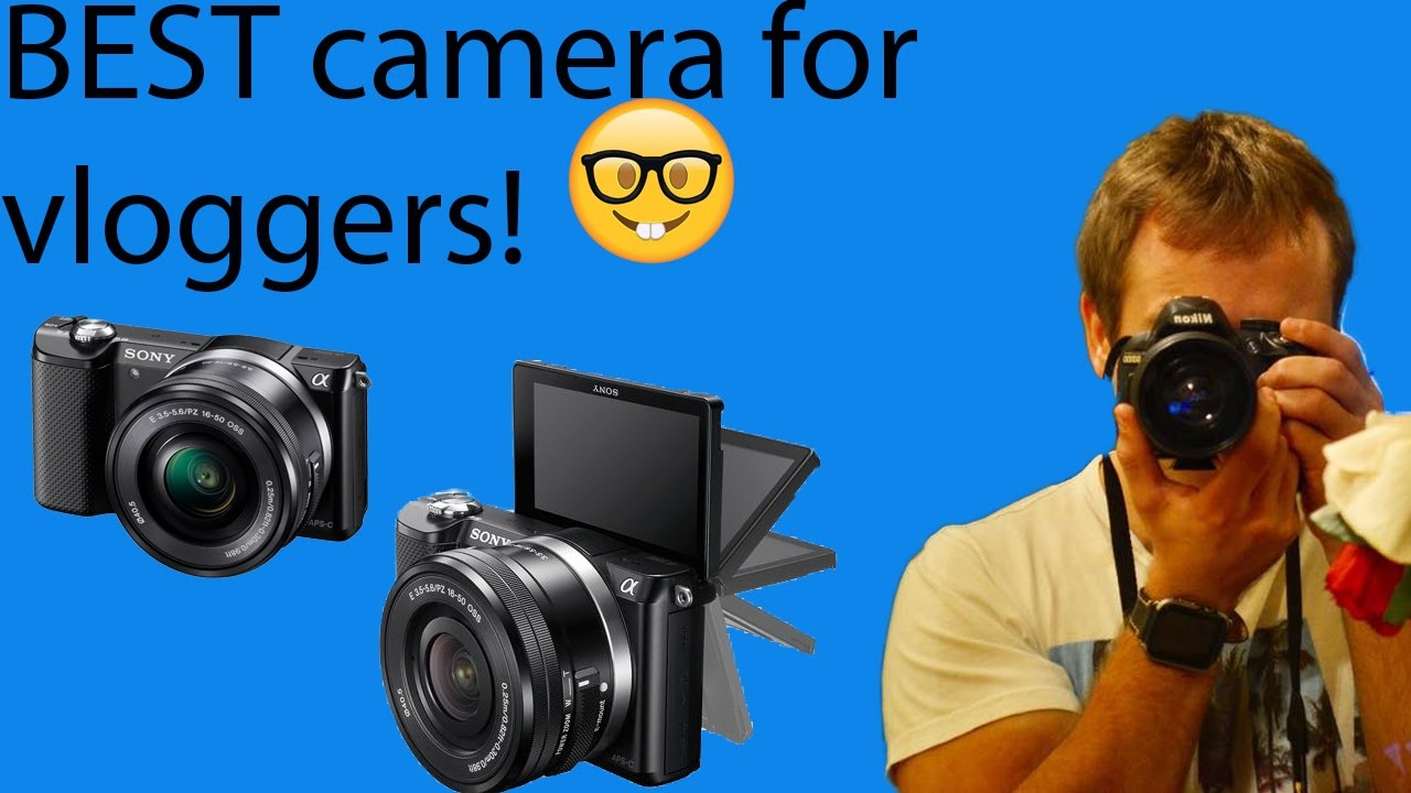 Best CHEAP vlogging camera for YouTube!