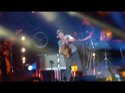 Niall Horan & Band - On My Own | HAMBURG