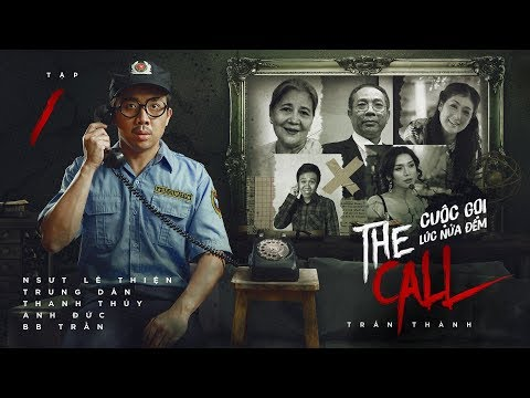 THE CALL TẬP 1