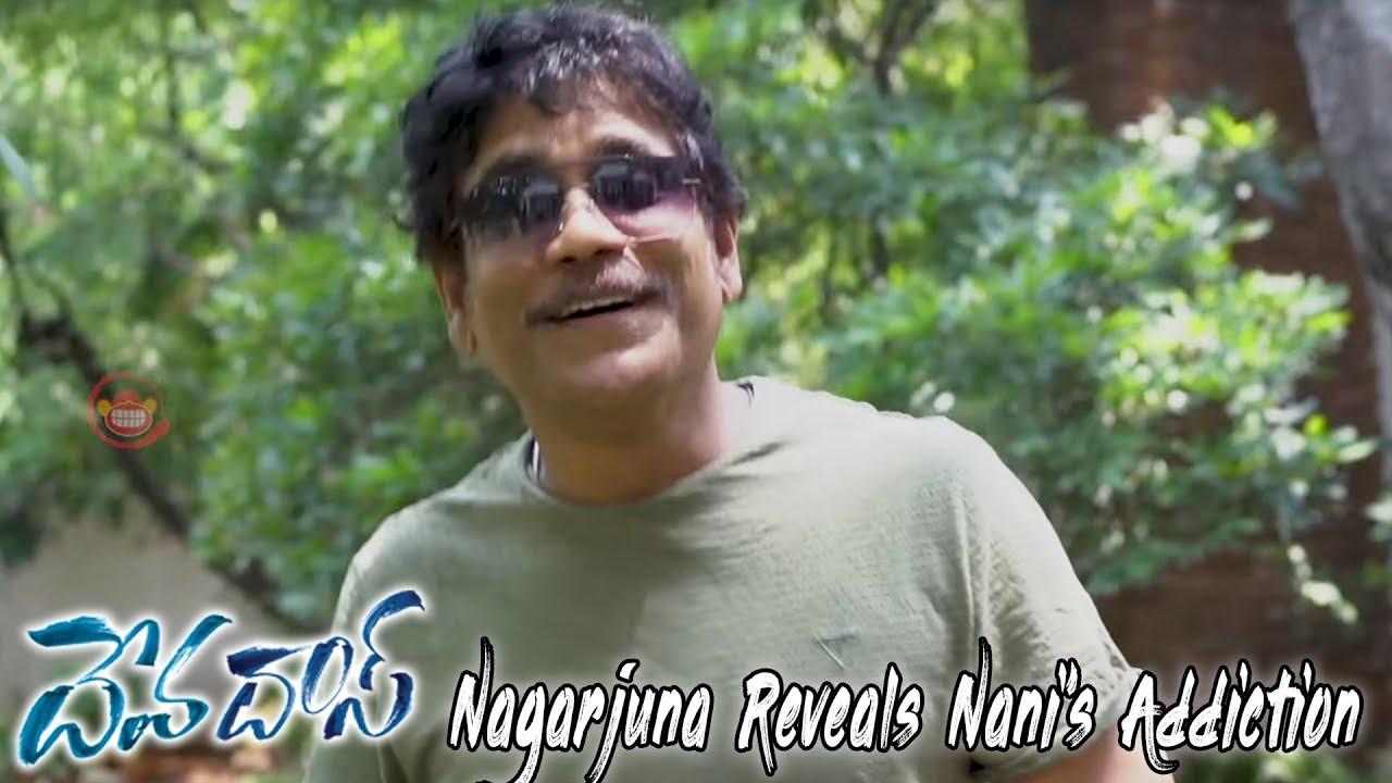 Image result for nagarjuna tell nani addiction