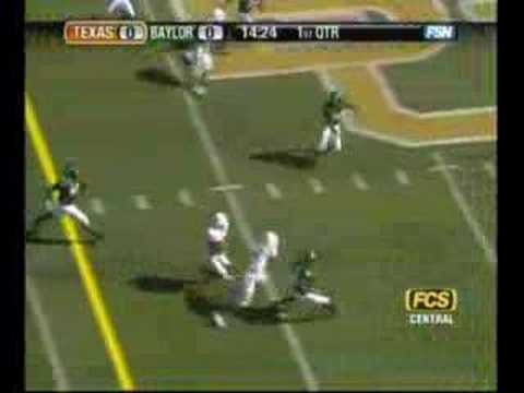 Vince Young UT Highlight Video