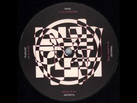 Sanq Autechre Mix