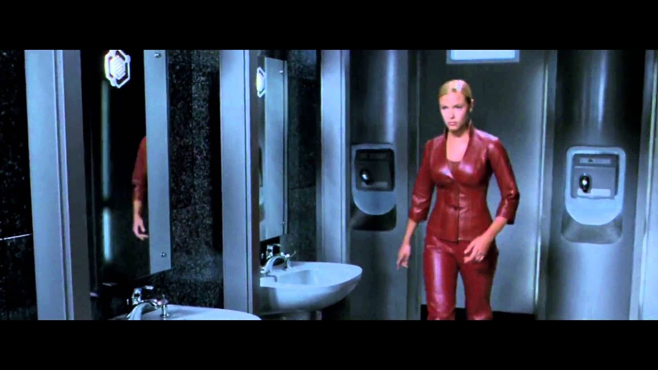 Terminator 3 Rise of The Machines T X vs T 850 model 101 ...