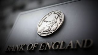 Bank of England Keeps Low Rates in Europe
