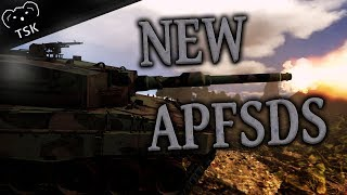 New Shell Penetration Rates & APFSDS Changes - And Why Theyre WRONG! - (War Thunder)