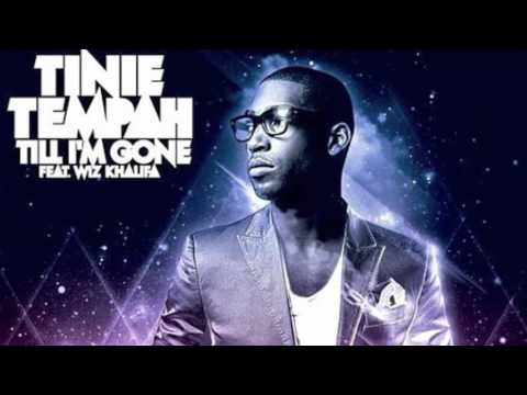 Tinie Tempah ft. Wiz Khalifa - Till I'm gone (Don Diablo Remix)