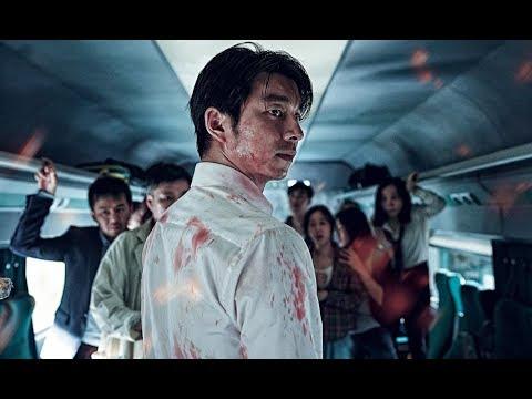فلم زومبي كوري مرعب Train To Busan رعب كوري جديد Youtube