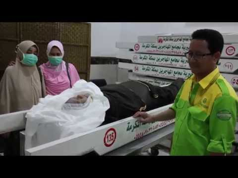 13.  Pemakaman Haji Agus Slamet Riyadi