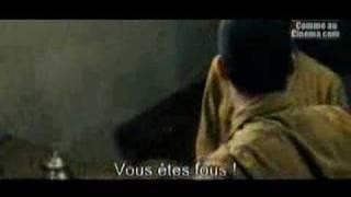 JAMEL DEBBOUZE : EXTRAIT DU FILM INDIGENES