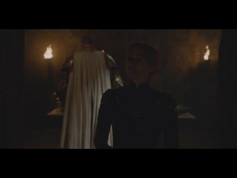 Septa Unella is introduced to Ser Gregor Clegane