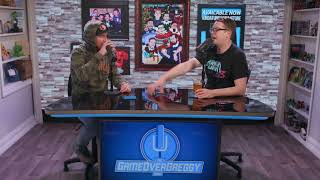 Cool Greg Interviews Greg Miller - The GameOverGreggy Show Exclusive