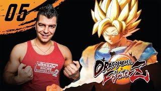 Dragon Ball FighterZ [#5 FABUŁA] - Nowe zagrożenie!
