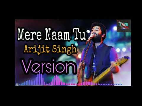 Mere Naam Tu Arijit Singh | Abhay Jodhpurkar, Ajay Atul | Sharukh Khan, Katrina Kaif