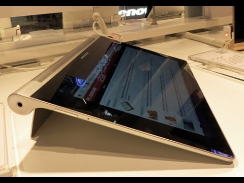 MOBILE PHONE; LENOVO YOGA 10 HD TABLET NOW IN NIGERIA