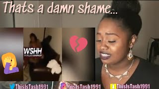 Man catches his wife BUCKET NAKED cheating and calmly ask for a divorce!!😂
