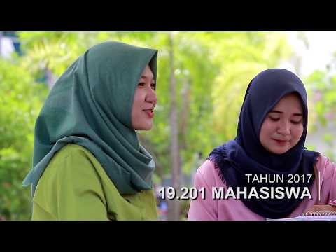 Video Profil Universitas Negeri Gorontalo (UNG)