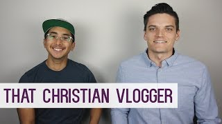 Jon Jorgenson & That Christian Vlogger: Our Bible Study