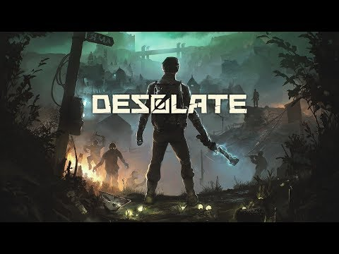 DESOLATE ★ Angespielt ★ Live #01 ★ Multiplayer Gameplay Deutsch German