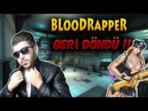 GERİ DÖNDÜM !! - Wolfteam BLoodRappeR 99.Bölüm