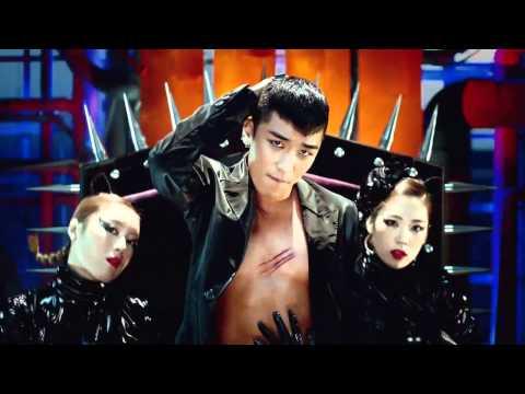 Freeze, Fantastic Baby - Block B X Big Bang Mash-up