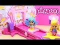 El desfile de pinypon pasarela de moda pinypon juguetes para ni�as mp3