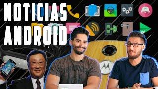 Noticias Android: ¿Fracaso LG G4? Moto G 2015, personalización