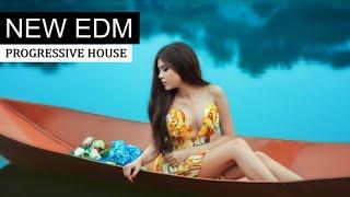 NEW EDM MIX - Progressive House & Electro Dance Music 2021
