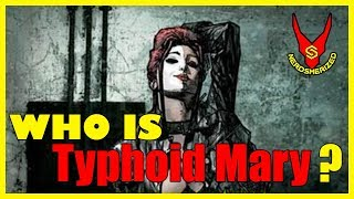 History of Typhoid Mary | EXPLORING COMICS