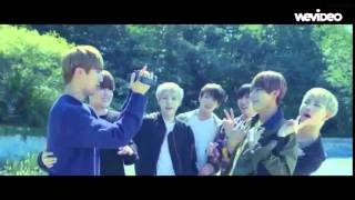 (Bangtan Boys) BTS - Butterfly [Audio]