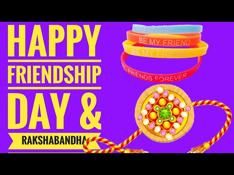 Friendship Day & Rakshabandhan Special Live By abhay TECH