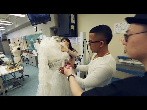 Beyond the Classroom at theSchool of Fashion at George Brown College
