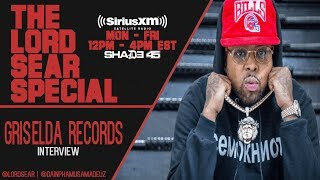 The Lord Sear Special | Westside Gunn, Conway & Benny The Butcher Talk Buffalo, Wrestling & More