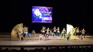 """ART DANCE 2018 Полтава Детский танцевальный коллектив""""Карамель"""""""