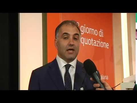 Il Debutto all'AIM di Alfio Bardolla Training Group - speciale Class CNBC | Alfio Bardolla