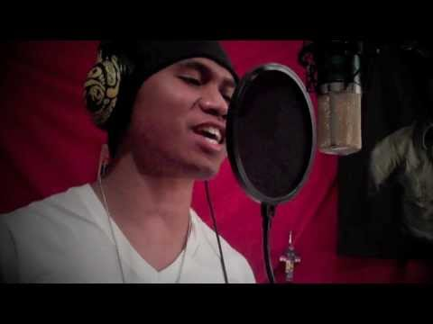 J Boog - Let's Do It Again (Kendall T. Cover)